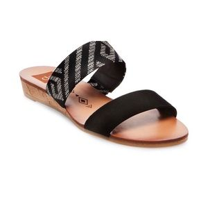 DV for Target Bailey Wedge